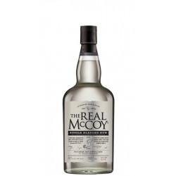 The Real McCoy Single Blended Rum 3yo 0,7L