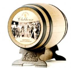 Old St. Andrews Par Barrels Clubhouse Blended Whisky 0,7L