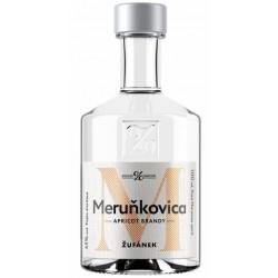 Žufánek Meruňkovica 0,1L