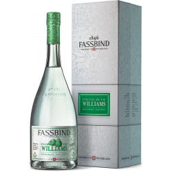 Fassbind Williams 0,7L