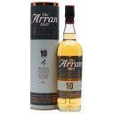 Arran Unchillfiltered Whisky 10 let 0,7L