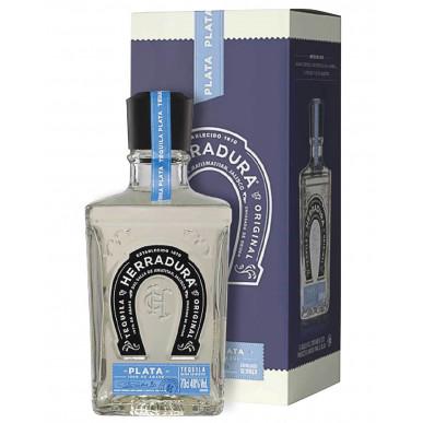 Herradura Plata Tequila 0,7L