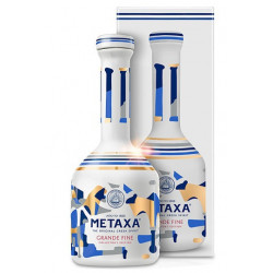 Metaxa Grande Fine Brandy 0,7L