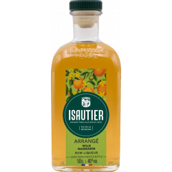 Isautier Arrange Wild Mandarin 0,5L