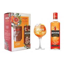 Beefeater London Blood Orange Premium Gin 0,7L