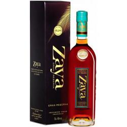Zaya Gran Reserva Aged Blended Rum 16yo 0,7L
