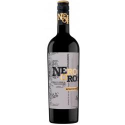 Nero D´avola - Nero Oro Appassimento 2019 0,75L