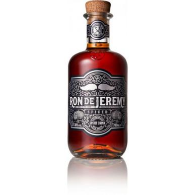 Ron de Jeremy Spiced Rum 0,7L