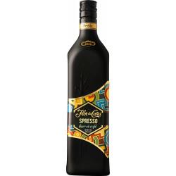 Flor de Cana Spresso Coffee Liqueur 0,7L