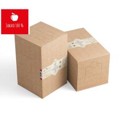 Dědečkův sad Bag in box Jablko 100% 2,5L
