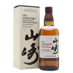 Suntory Yamazaki Single Malt Distiller's Reserve Whisky 0,7L