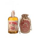Six Saints Caribbean Rum 0,7L