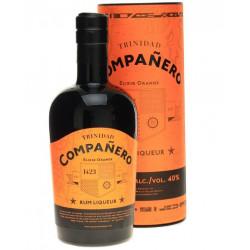 Companero TRINIDAD Ron Elixir Orange Rum 0,7L