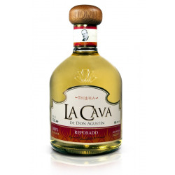 Don Agustin Reposado Tequila 0,7L