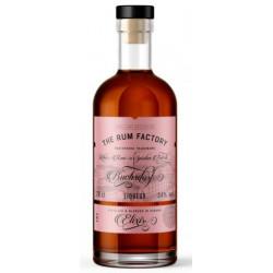 The Rum Factory Elixir Liqueur 0,7L