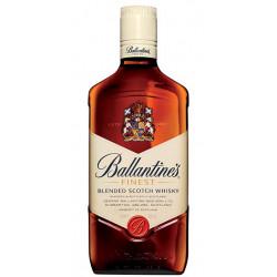 Ballantine's Finest Blended Scotch Whisky 0,7L