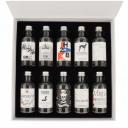Gin Box Miniset 10x0,05L