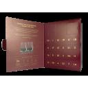 1423 S.B.S 24 DAYS OF RUM Rumový kalendář 0,48L (24x0,02L)