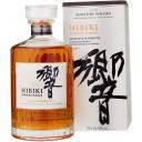 Suntory Hibiki Japanese Harmony Whisky 0,7L