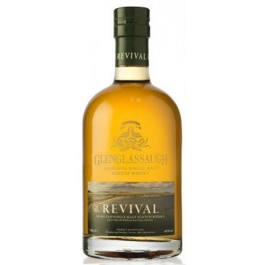 Glenglassaugh Revival Whisky 0,7L