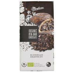 Meybona Organic Dark - čokoláda s 85% kakaa 100g