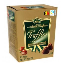 Maitre Truffout - bonboniéra s příchutí oříšků 200g