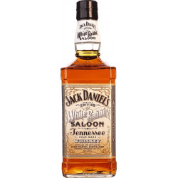 Jack Daniel's White Rabbit Saloon Special Edition Whiskey 0,7L