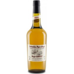 Roger Groult 3 Ans d´Age Calvados 0,7L