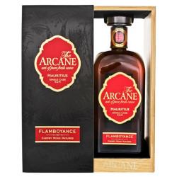 Arcane Flamboyance Rum 0,7L