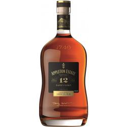 Appleton Estate Rare Casks Jamaica Rum 12yo 0,7L