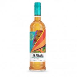 Takamaka Spiced Rum 0,7L (nový design)