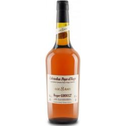 Roger Groult 8 Ans d´Age Calvados 0,7L