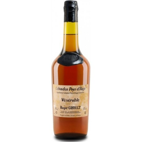 Roger Groult Venerable Calvados 0,7L