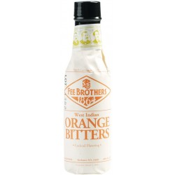 Fee Brothers Orange Bitters 0,15L