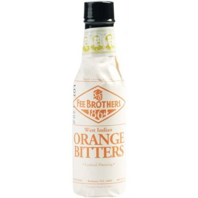 Fee Brothers Orange Bitters 0,15L