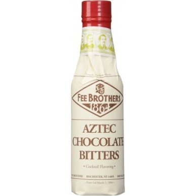 Fee Brothers Aztec Chocolate Bitters 0,15L