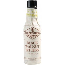 Fee Brothers Black Walnut Bitters 0,15L