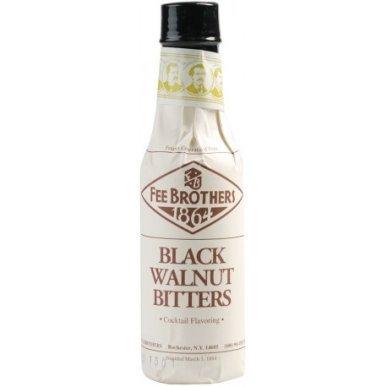 Fee Brothers Black Walnut Bitters 0,15L