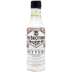 Fee Brothers Whisky Barrel Aged Bitters 0,15L