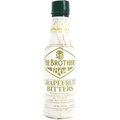Fee Brothers Grapefruit Bitters 0,15L