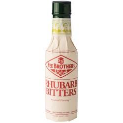 Fee Brothers Rhubarb Bitters 0,15L