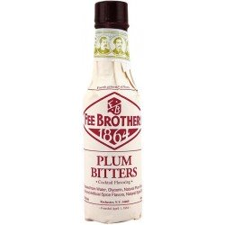 Fee Brothers Plum Bitters 0,15L