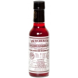 Peychauds Aromatic Cocktail Bitters 0,148L