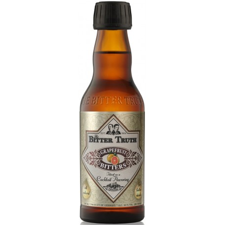 The Bitter Truth Grapefruit Bitters 0,2L
