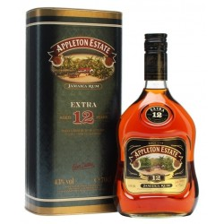 Appleton Estate Extra Rum 12 let 0,7L