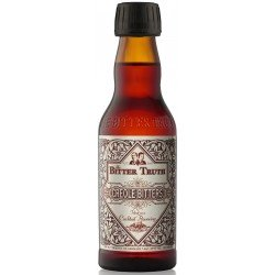 The Bitter Truth Creole Bitters 0,2L