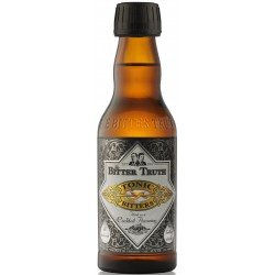 The Bitter Truth Tonic Bitters Special Edition 0,2L