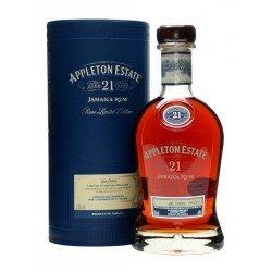 Appleton Estate Rum 21 let 0,7L