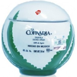La Cofradia Extra Anejo Tequila 0,7L