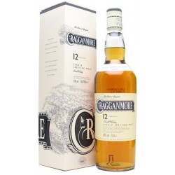 Cragganmore Whisky 12 let 0,7L